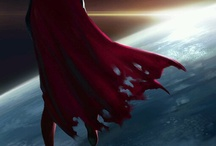 super heros / by Lionel Chapa