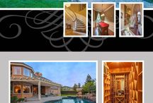 Luxurious Home for Sale / by Serrano
