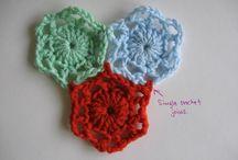 crochet / by HR Bailey