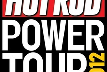 2012 Hot Rod Power Tour / by Covercraft Industries