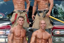 FireFighters / For girls only / by Becky Bermosk