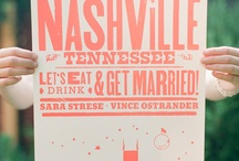 Weddings at The Ambrose House / by Events Nashville