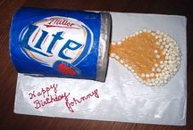 Birthday and Party Ideas! / by Amber Nichols