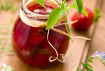 Canning / Jelly Making / by Melinda Huggins