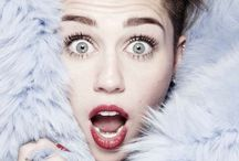The Miley Movement <3 / by Nicole Helm