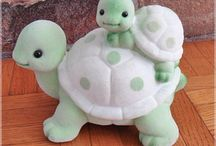 Polymer / clay projects / by Kimberly Holmes