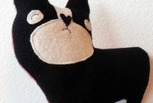 Olivia's Crafts / by Wendy Kastner