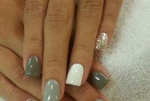 nails / by Carrie Freer Rasmusson