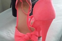 Shoesgalore / by Sydne Basse