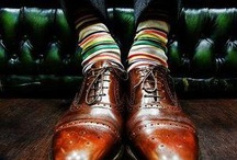 Stylish Man & Men's Fashion / men's fashion; men's style; men's shoes; men's trouser; men's shirt; men's wallet  / by Alessandro Maggio