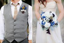 Wedding: Details / by Brittany Ruiz