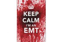 EMT Stuff / by Corbin Robinett