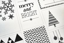 Free printables  / by Marian Mo