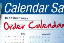 Calendars / 2015 Calendar Assortment / by Amsterdam Printing