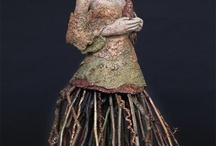 Special sculpting / by Trudie Averett