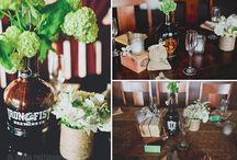 CandelWood Wedding / by Alexis Candela