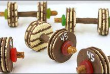 Weights - Weights - Weights  / Weight Lifting Info / by Morgan Burkhart