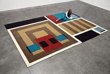 rugs / by Anjali Mullany