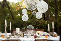 Wedding Ideas / by Robin Mayberry