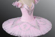 Ballet tutus / by Linda Muller
