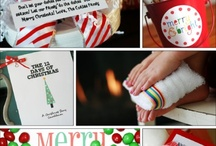Christmas: Gifts, crafts, fun & more / by Savanna Mullan