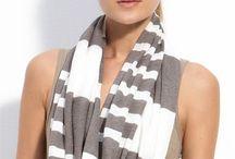 scarves / by Melissa Ann