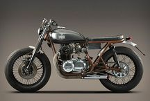 motorbikes / by Adam Shelton