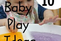 Baby play / by Jeannie Thiessen