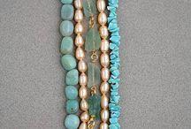 Bracelets:  Multistrand / by Linda Younkman