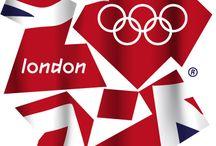 2012 London Olympics / Photographs from the 2012 London Olympics / by John Steele