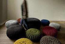 Knit your home / by Annika Odelstav