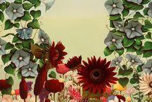 April Deming / by Waxlander Gallery