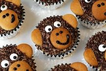 cupcakes / by Angie Joseph