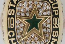 Championship Rings / by Nicholas Roberts