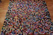 Quilts / by Tonya May