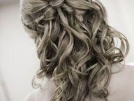 Hair Envy / by Ashley Oursler