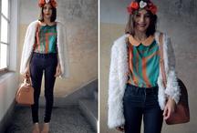 fashion / by Maria Rusian