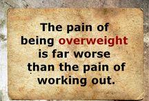 Work Out/Health/Motivation / by Ann Bistodeau