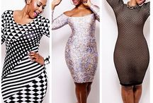 Designer Collections / by Big Beautiful Black Girls