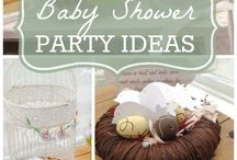 Baby Shower ideas! / by Schyler Blackwell
