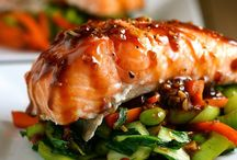 Food - Seafood  / by Carbomb Renee