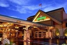 Best Casinos / by Locals Gaming