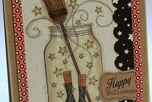 Cards and paper crafts / by Debbie Mays-Cutelli