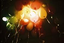 Balloon Decor / by Vivienne Vrolijk