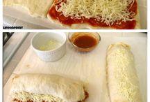 Pizza / by Taylor Driskill