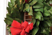 Christmas / by Leanne Arrington