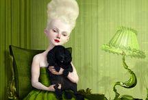 ART I LOVE 2 / by barbie gonzalez