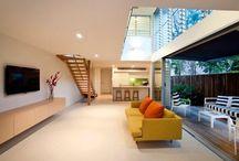 Interior Design / by Kat Balog