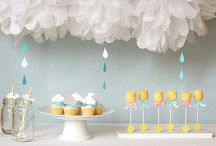 Baby Shower / by Jessica Hays