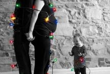 Christmas Photo Ideas / by Patricia Roebuck